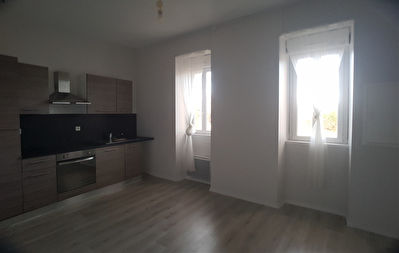 Appartement  60 m2 2/3 chambres